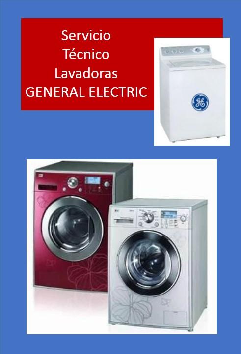 Servicio tecnico de general electric perfect servicio - Servicio tecnico general electric ...